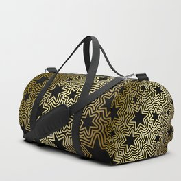 Night Stars of the South Duffle Bag