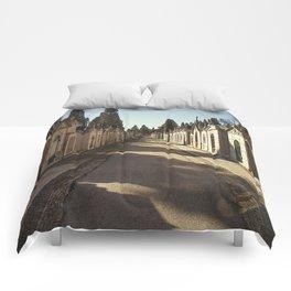 Cemiterio dos Prazeres, 2 Comforters