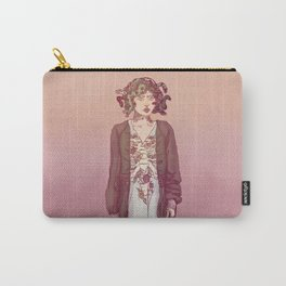 Gorgo Lady Carry-All Pouch
