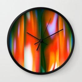 TheShadesOfASoul #1 Wall Clock