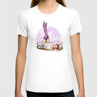 utah T-shirts featuring Miss Utah by keith p. rein