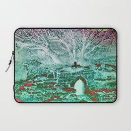 Holy Well Laptop Sleeve
