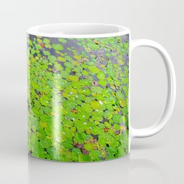Lilly Palette Coffee Mug