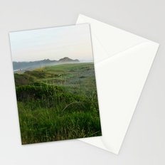 Misty  Stationery Cards