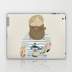 a fine rum Laptop & iPad Skin