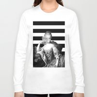 illuminati Long Sleeve T-shirts featuring Illuminati. Illuminati. Illuminati. by Jaz Henry