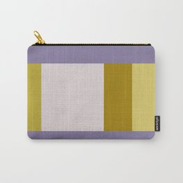 Gilded Orchid No. 1 Carry-All Pouch