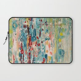 signe de vie Laptop Sleeve