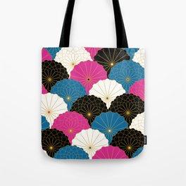 Japanese Chrysanthemum 2 Tote Bag