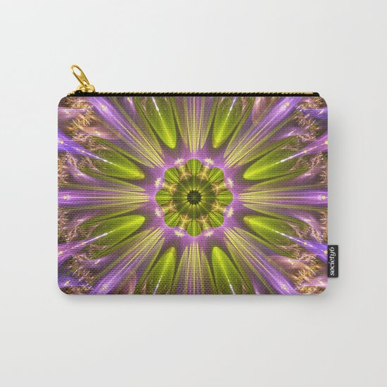 Sparkling in Universe Carry-All Pouch
