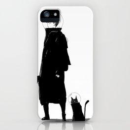 Phazed iPhone Case