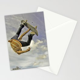 Surf Photography:Add water Stationery Cards