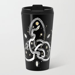Star Serpent Travel Mug