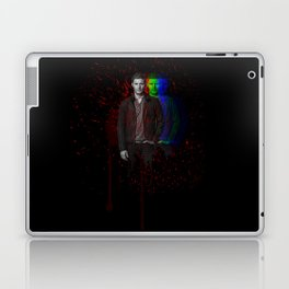 "The ""Innocent"" Man Laptop & iPad Skin"