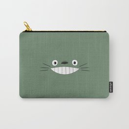 Studio Ghibli Movie Inspiration Carry-All Pouch