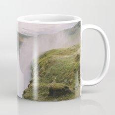 Gullfoss, Iceland - Never Stop Exploring Mug