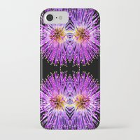 transparent iPhone & iPod Cases featuring Transparent Dreams  by Louisa Catharine Photography
