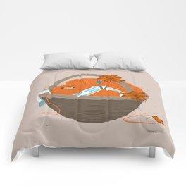 Nest Comforters