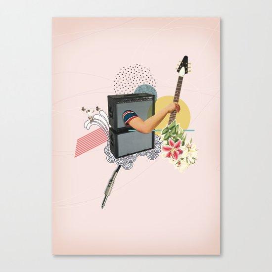 UNTITLED #2 Canvas Print