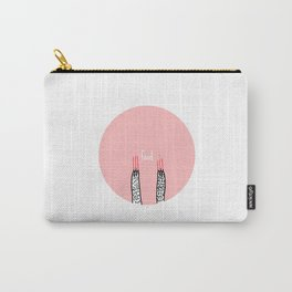 Food Love Carry-All Pouch