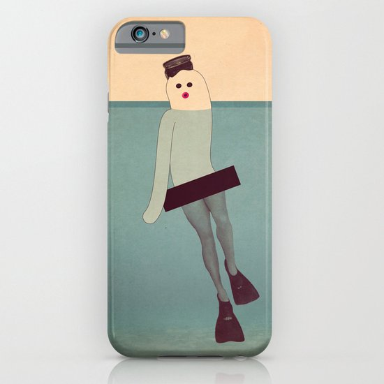 s i r e n a iPhone & iPod Case