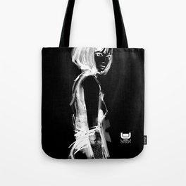 ISSA INVERT Tote Bag
