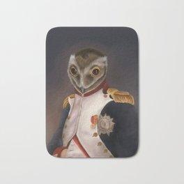 Napoleon potooparte Bath Mat