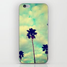 More Palms iPhone Skin