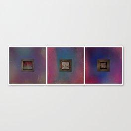 SN/1-3 Canvas Print