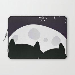 Moon Dreams Laptop Sleeve
