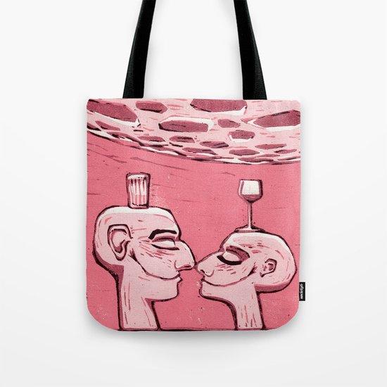 Rendez-vous Tote Bag