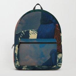 The Secret Between Us Backpack