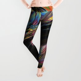 In The Mix Leggings