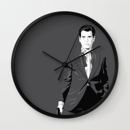 The Fifth Wall Clock