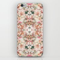 minerals iPhone & iPod Skins featuring Mystic Minerals 3 by Caroline Sansone