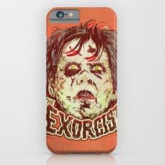 Exorcist iPhone 6s Slim Case