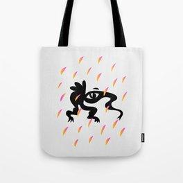 Morpheus I Tote Bag