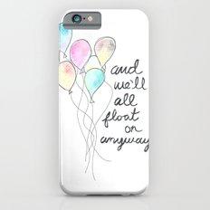 Float On iPhone 6s Slim Case