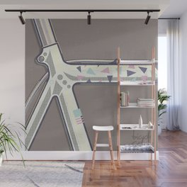 Cannondale Crest Wall Mural