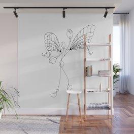 Angel Wall Mural