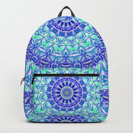 Tribal Mandala G389 Backpack
