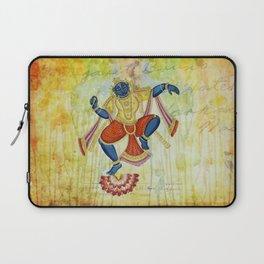 Divine series 2: Hare Krsna Laptop Sleeve