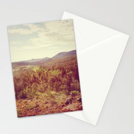The Bigger Picture Stationery Cards
