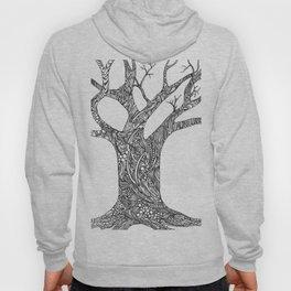 Tree Doodle Hoody
