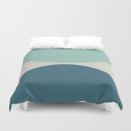 Abstract Geometric 22 Duvet Cover