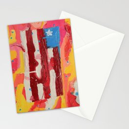 """In the Beginning"" Stationery Cards"