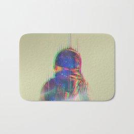The Space Beyond - Astronaut Bath Mat