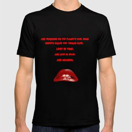 RHPS - Crawling T-shirt