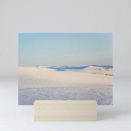 Ombre Sands Mini Art Print