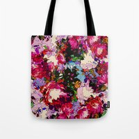 valentina Tote Bags featuring Valentina by Glanoramay
